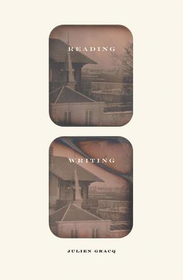 Reading Writing - cover