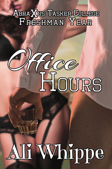 Office Hours - cover
