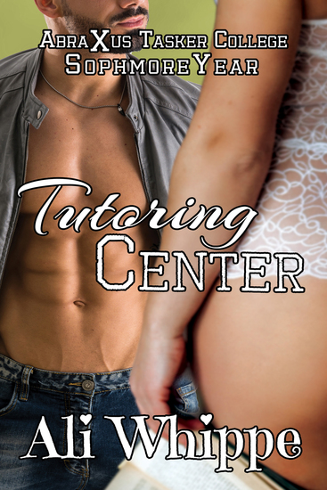 Tutoring Center - cover