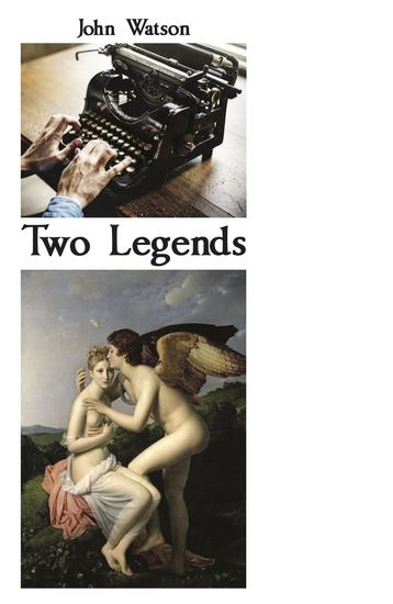 Two Legends - cover