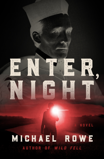 Enter Night - A Novel - cover