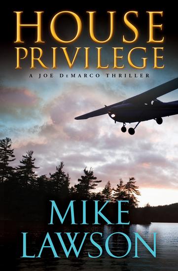 House Privilege - cover