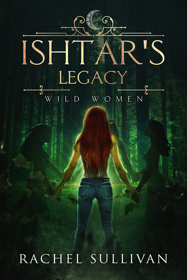 Ishtar's Legacy - cover
