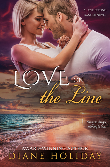Love on the Line - cover