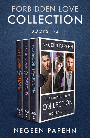 Forbidden Love Collection - cover