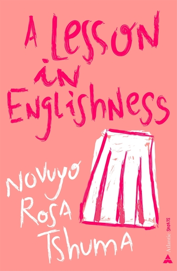 A Lesson in Englishness - cover