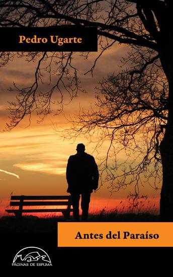 Antes del Paraíso - cover