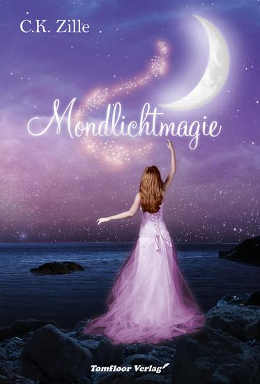 Mondlichtmagie - cover