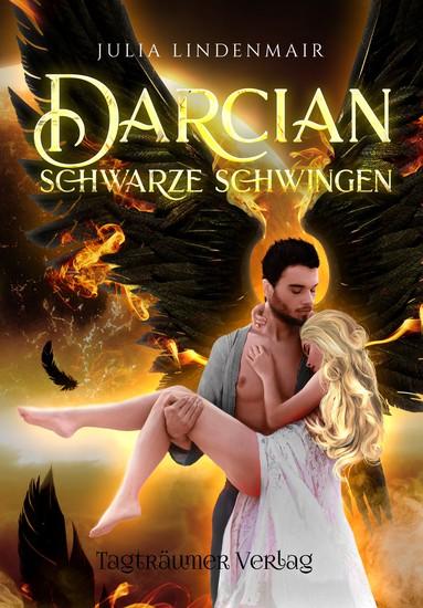 Darcian - Schwarze Schwingen - cover
