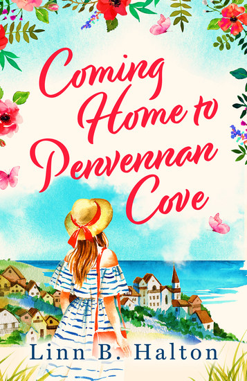 Coming Home to Penvennan Cove - cover