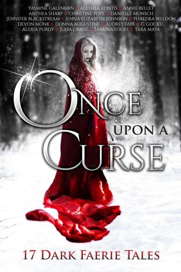 Once Upon A Curse - Once Upon Anthologies #1 - cover