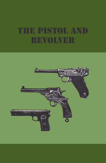 The Pistol And Revolver - cover