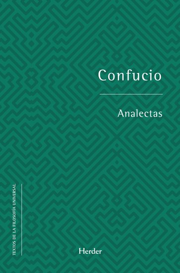 Analectas - cover