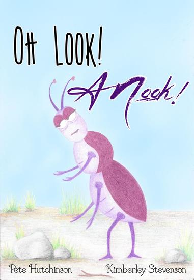 Oh Look! A Nook! - Bug&Cub Books - cover
