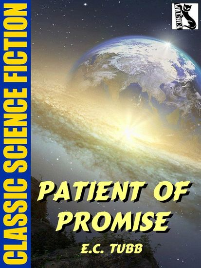 Patient of Promise - cover