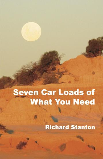 Seven Car Loads of What You Need - cover