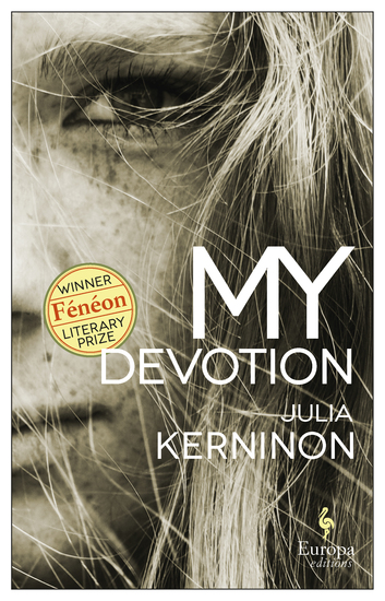 My Devotion - cover