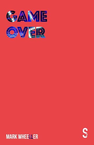 Game Over - cover