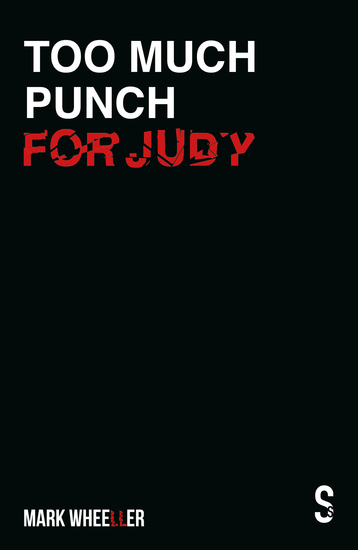 Too Much Punch for Judy - cover