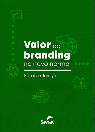 Valor do branding no novo normal - cover