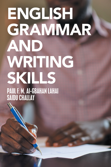 English Grammar and Writing Skills - cover