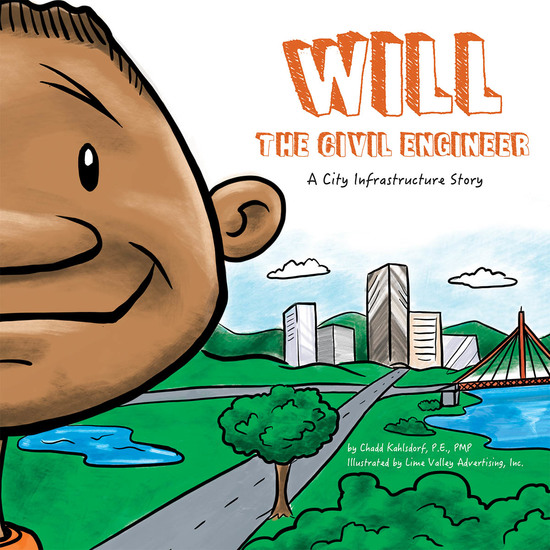 Will the Civil Engineer - cover