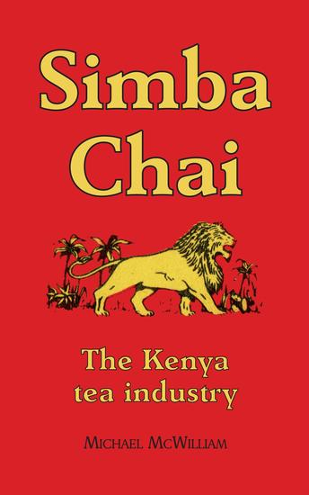 Simba Chai - cover