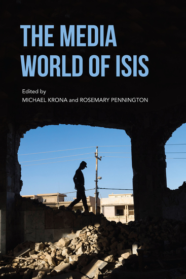The Media World of ISIS - cover