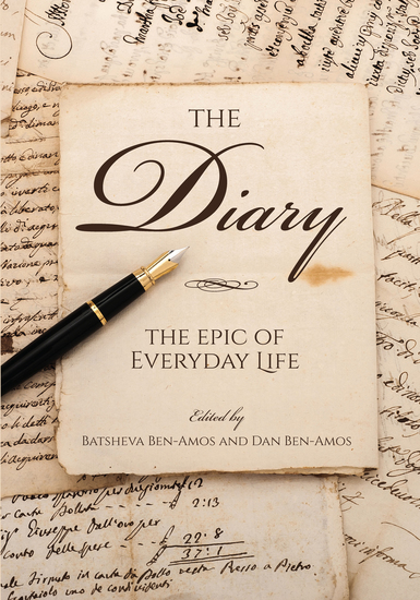 The Diary - The Epic of Everyday Life - cover
