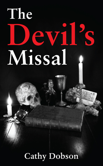 The Devil's Missal - cover