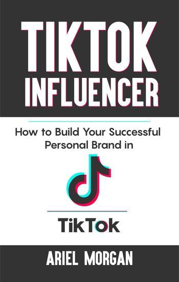 TikTok Influencer - cover