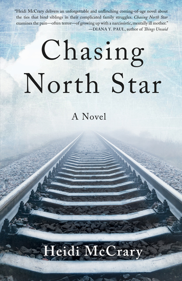 Chasing North Star - A Novel - cover