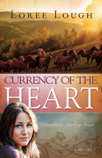 Currency Of The Heart - cover
