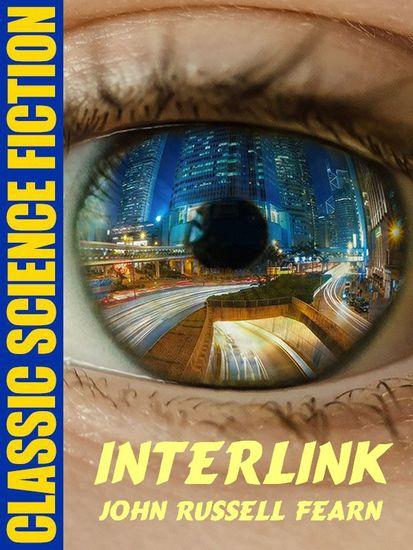 Interlink - cover