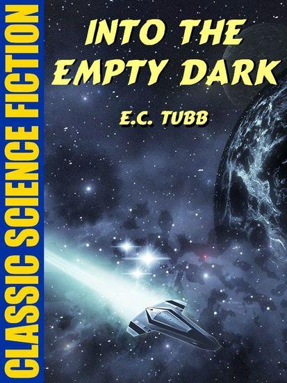 Into the Empty Dark - cover