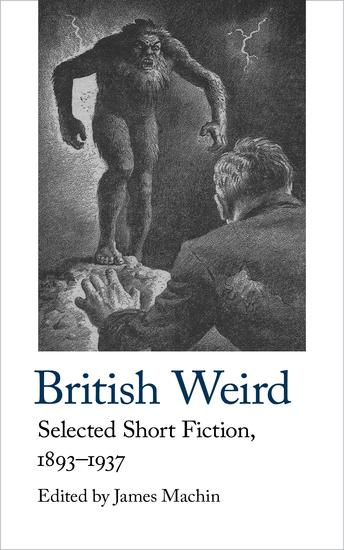 British Weird - cover
