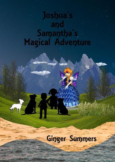 Joshua and Samantha's Magical Adventure - cover