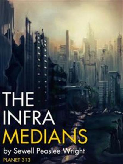 The Infra-Medians - cover