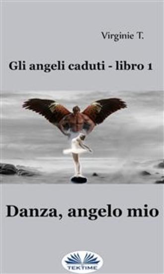 Danza Angelo Mio - cover