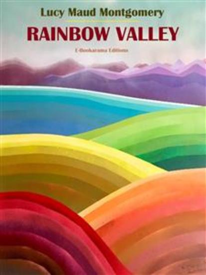 Rainbow Valley - cover