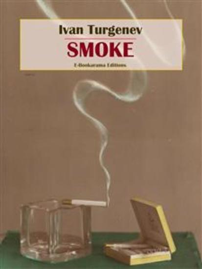 Smoke - cover