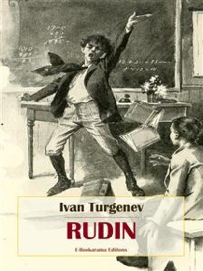 Rudin - cover
