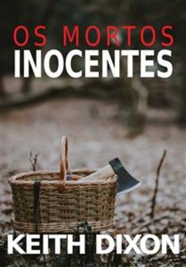 Os Mortos Inocentes - cover