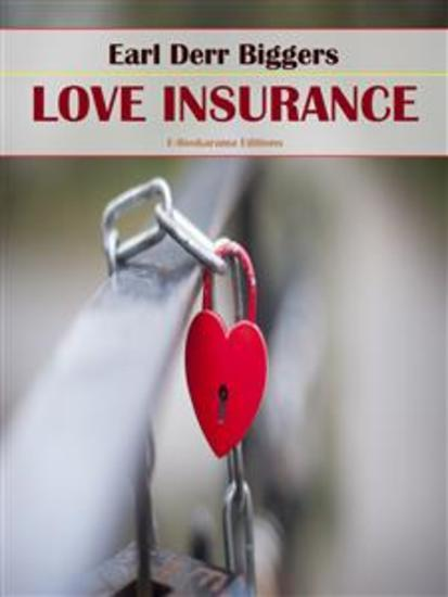 Love Insurance - cover