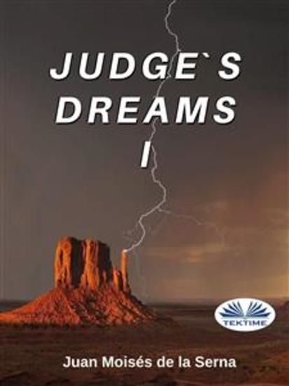 Judge's Dreams I - cover