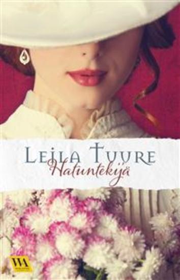 Hatuntekijä - cover