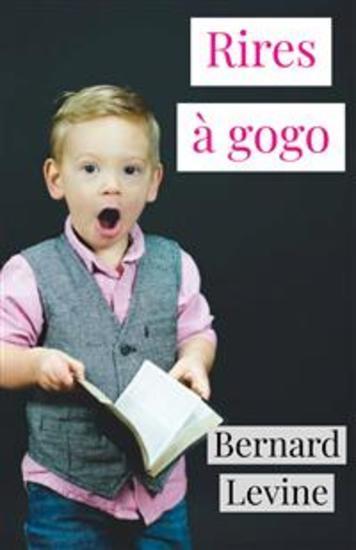 Rires À Gogo - cover