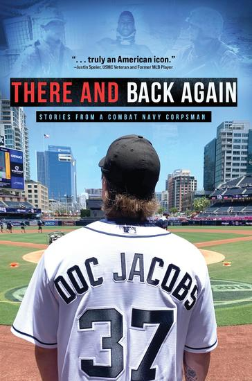 There and Back Again - cover