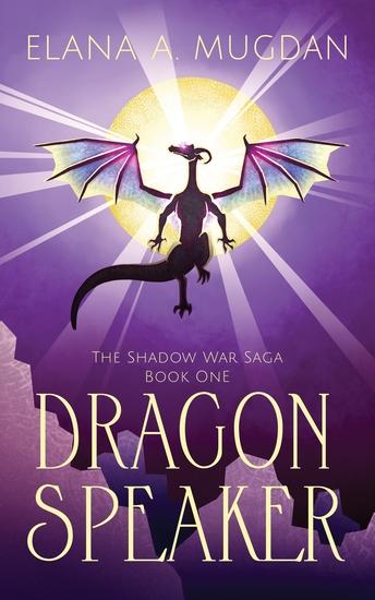 Dragon Speaker - cover