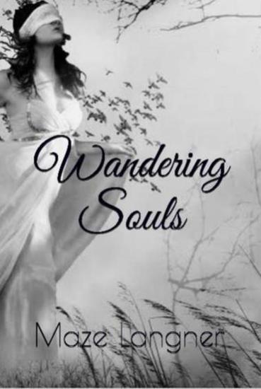 Wandering Souls - Wandering Souls #1 - cover